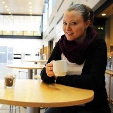 Autorin von Meine Skandinavische Küche