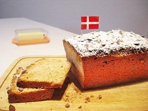 Dänischer Honigkuchen