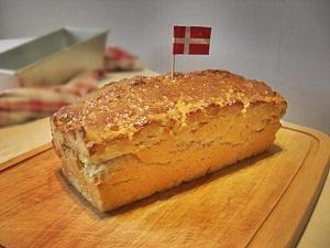 Dänisches Weißbrot | Franskbröd