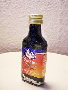 Zuckercouleur