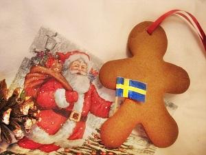 schwedischer Pfefferkuchen