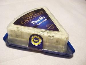 Danablu-Käse
