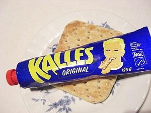 Kalles Kaviar Creme