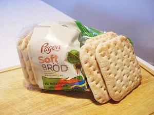 Schwedisches Soft-Bröd